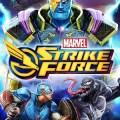 Marvel Strike Force facts video game