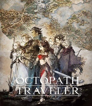 Octopath Traveler facts video game
