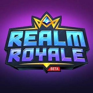 Realm royale video game