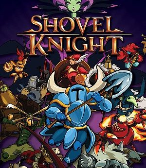 Shovel Knight facts video game