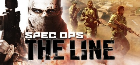 Spec Ops The Line facts video game