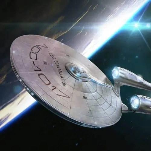 Star Trek Fleet Command Facts