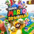 Super Mario 3D World facts video game