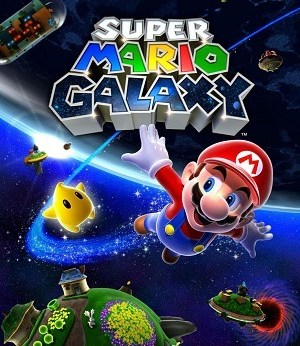 Super Mario Galaxy facts video game