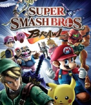 Super Smash Bros. Brawl facts video game