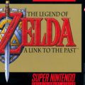 The Legend of Zelda A link to the Past facts