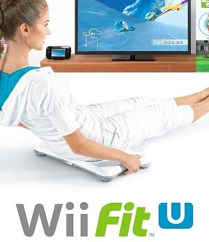 Wii Fit Facts video game