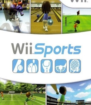 Wii Sports facts video game