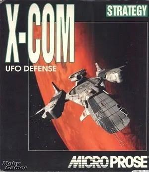 X-COM UFO Defense facts video game