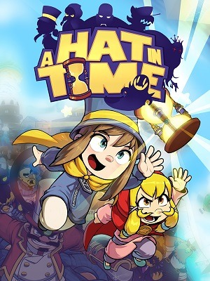 a hat in time facts video game
