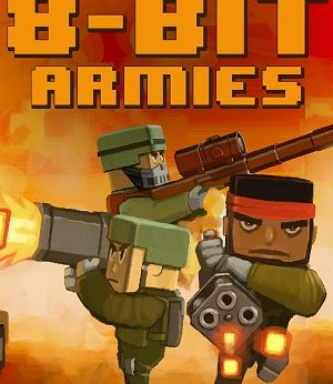 8-Bit Armies facts
