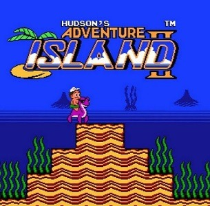 Adventure Island II facts