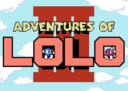 Adventures of Lolo 3 facts