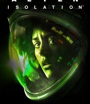 Alien Isolation facts