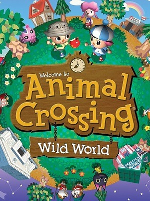 Animal Crossing Wild World Facts video game
