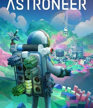 Astroneer facts