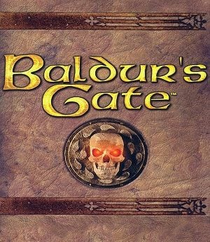 Baldur's Gate facts
