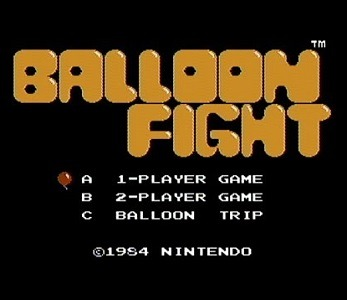 Balloon Fight facts