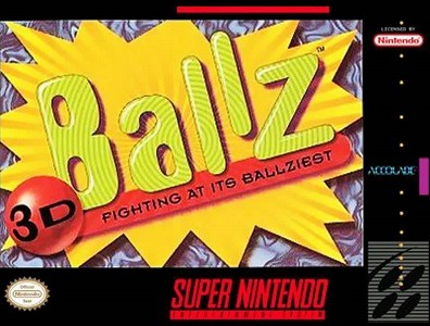 Ballz 3D facts