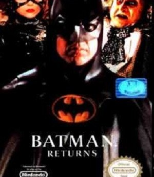 Batman Returns facts
