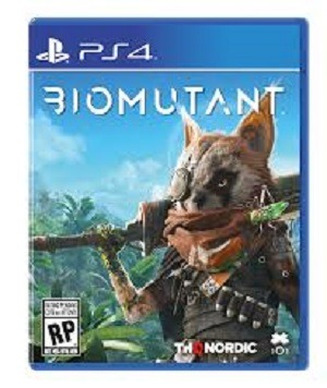 Biomutant facts