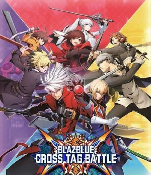 BlazBlue Cross Tag Battle facts