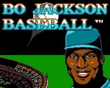 Bo Jackson Baseball facts