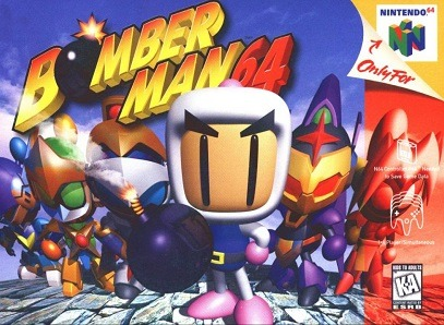 Bomberman 64 facts