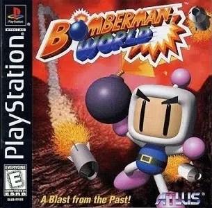 Bomberman World facts
