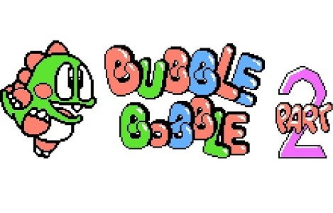 Bubble Bobble Part 2 facts