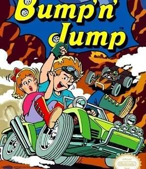 Bump 'n' Jump facts
