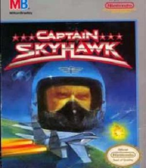 Captain Skyhawk facts
