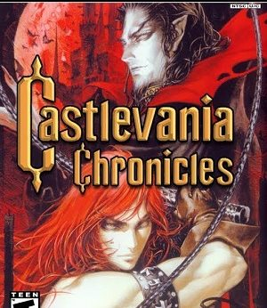 Castlevania Chronicles facts