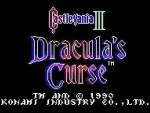 Castlevania III: Dracula's Curse