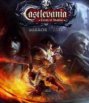 Castlevania Lords of Shadow Mirror of Fate facts