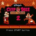 Chip 'n Dale Rescue Rangers 2 facts