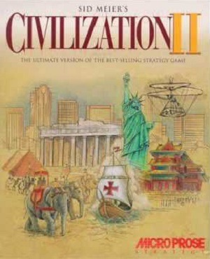 Civilization II facts