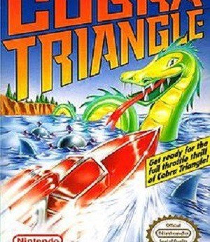 Cobra Triangle facts