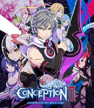 Conception II Children of the Seven Stars facts