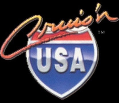 Cruis'n USA facts