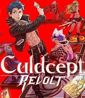 Culdcept Revolt facts