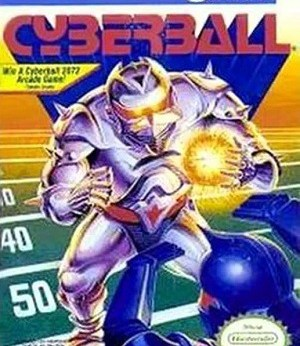 Cyberball facts