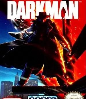 Darkman facts