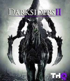 Darksiders II facts