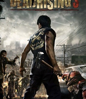 Dead Rising 3 facts