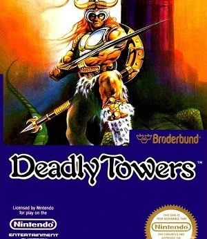 Deadly Towers facts