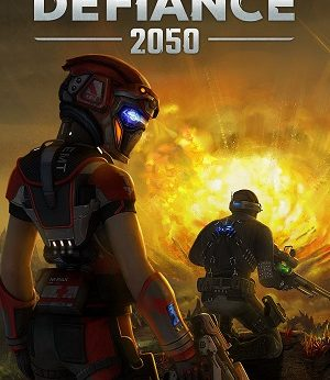 Defiance 2050 facts