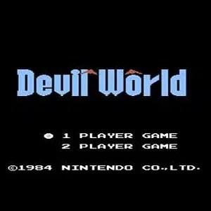 Devil World facts