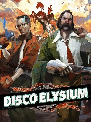 Disco Elysium facts