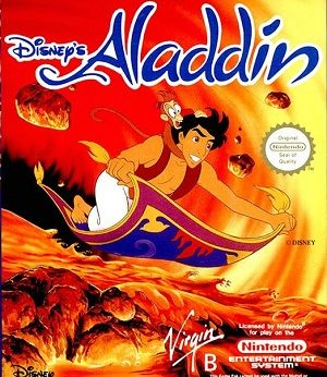 Disney's Aladdin facts